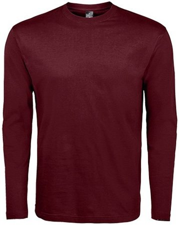 Picture of Men's Shirt MONARCH / Oxblood