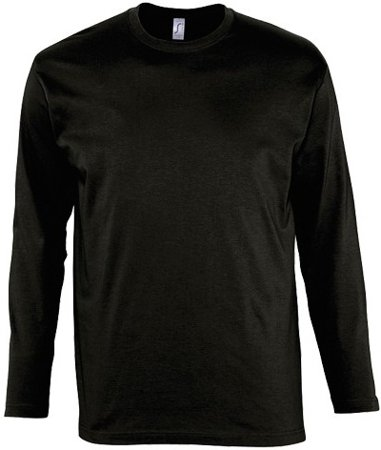 Picture of Men's Shirt MONARCH / Black