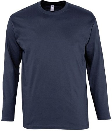 Picture of Men's Shirt MONARCH / Navy