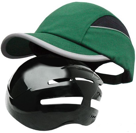 Picture of Safety Bump Cap En 812 All Season 5cm / Green