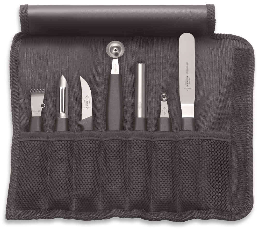 Picture of Garnishing Set, 7 pieces