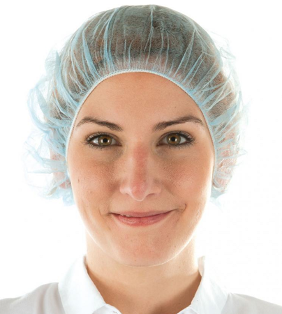 """Picture of Disposable cover for the head """"Bettina Light"""" 