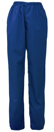 Picture of Scrub Trousers Deep Blue