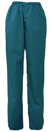 Picture of Scrub Trousers Unisex /Petrol