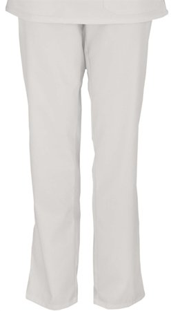 Picture of Scrub Trousers Woman/ White