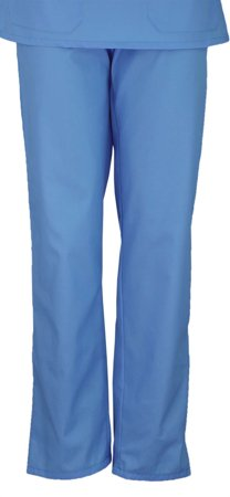 Picture of Scrub Trousers Woman/ Raf Ciel