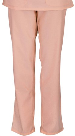 Picture of Scrub Trousers Woman/ Pink Pal