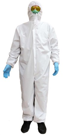 Picture of Reusable Wasable Coverall