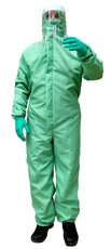 Picture of Multi-purpose coverall Reusable Coverall EM