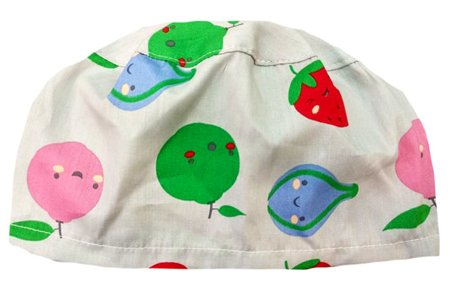 Picture of Surgical Cap Alice in Wonderland