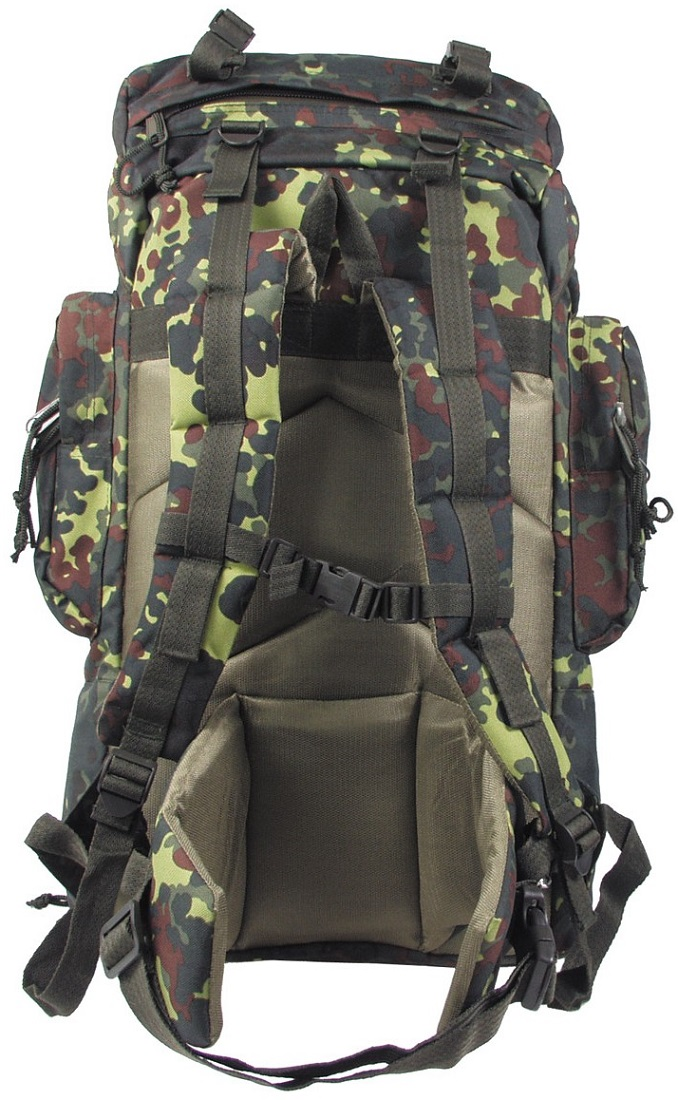 "Picture of Backpack 30273V ""Tactical"", large, BW camo"