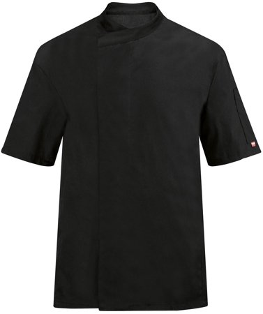 Picture of Chef Short Sleeves 100 GRAMS 1726 / Μαύρο