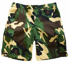Picture of Shorts Bermuda EM Army