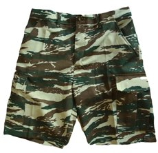 Picture of Shorts Bermuda EM Dirt Army