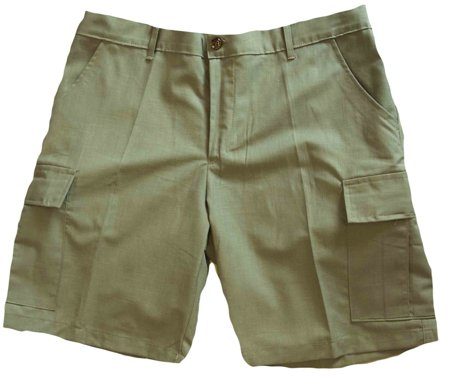 Picture of Shorts Bermuda EM Grey