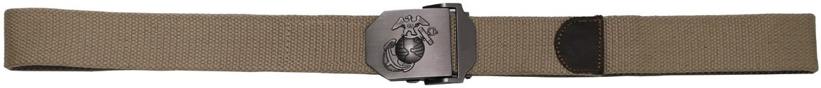 Picture of Web Belt 22507R coyote tan