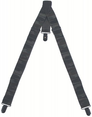 Picture of Suspenders 22182T / Woodland
