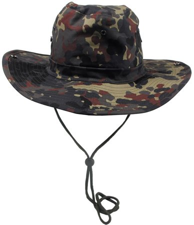 Picture of Bush Ηat 10703V / Foldable brim