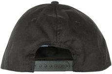 Picture of US cap 10273A / Black