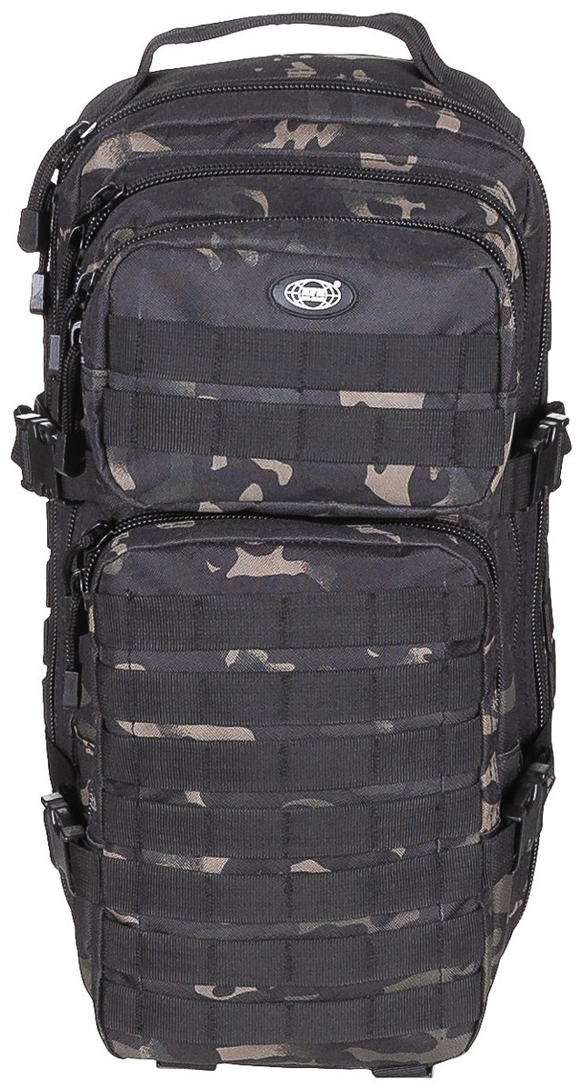 Picture of Backpack 30333W Assault I Combat-camo