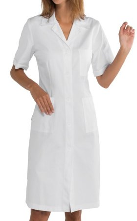 Picture of Women's Lab Coat Camice Donna 008000M