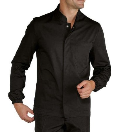 Picture of Giacca Corfu ML SUPERDRY 055081 Black