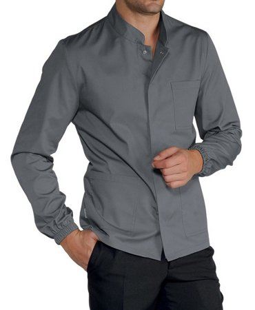 Picture of Giacca Corfu ML 055012 Grey
