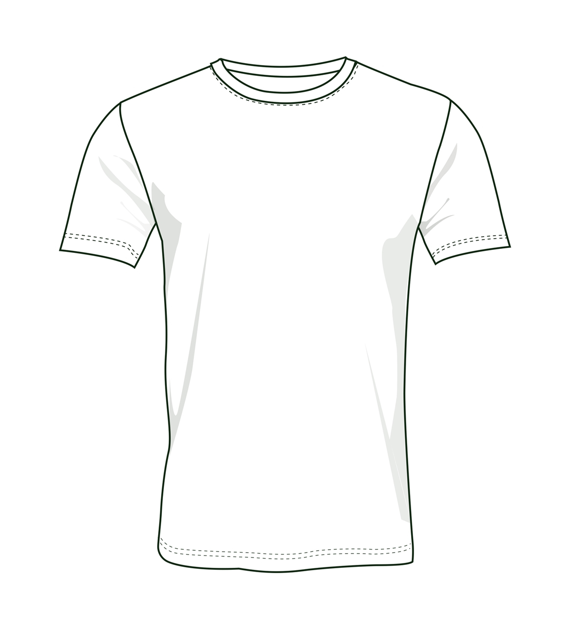 Picture of T-time t-shirt 0510 Mint