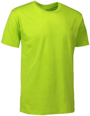 Picture of T-time t-shirt 0510 Lime