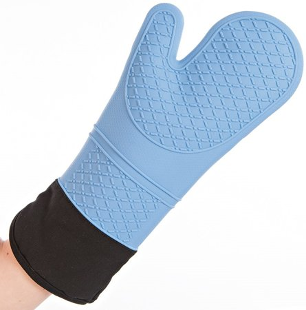 """Picture of Baking gloves 40cm """"Heattec"""" 
