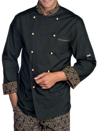 Picture of Chef Jacket Giacca Cuoco 059292