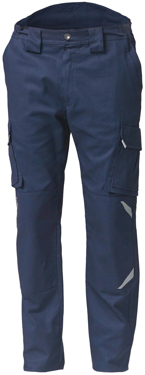 Picture of Work Trousers TASK 2 / Navy