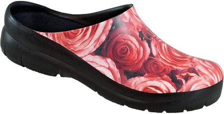 Picture of Rose Clog