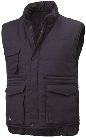 Picture of GILET COPPER Vest / Navy