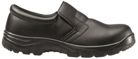 Picture of Safety Shoe MOCASSINO S1 SRC / Black
