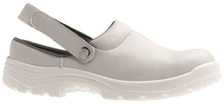 Picture of Safety Clog ZOCCOLO S1 / White