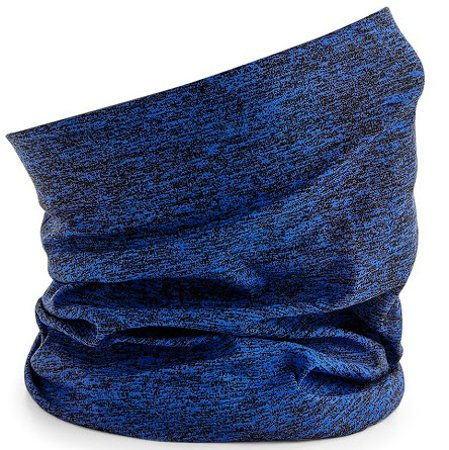 Picture of Multifunctional Headband Morf™ Marl Effect / Spacer Royal