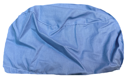 Picture of Surgical Cap Light Blue