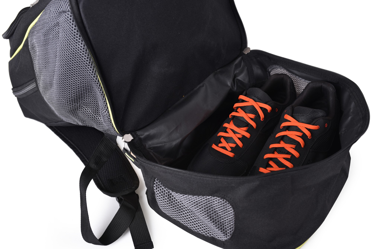 Picture of PPE storage bag