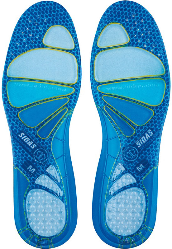 Picture of Insoles CUSHIONING GEL