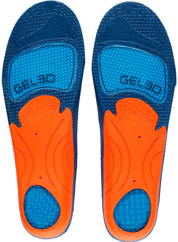 Picture of Insoles CUSHIONING GEL 3D