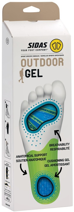Picture of Insoles OUTDOOR GEL