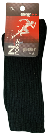 Picture of Socks Sport 51353 - Package of 4 / Navy