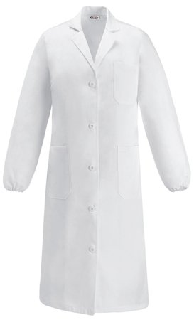 Picture of Women's Lab Coat Camice Donna Regular Fit B.A. / Adel