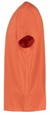 Picture of Organic O-neck T-Shirt 0552 / Coral