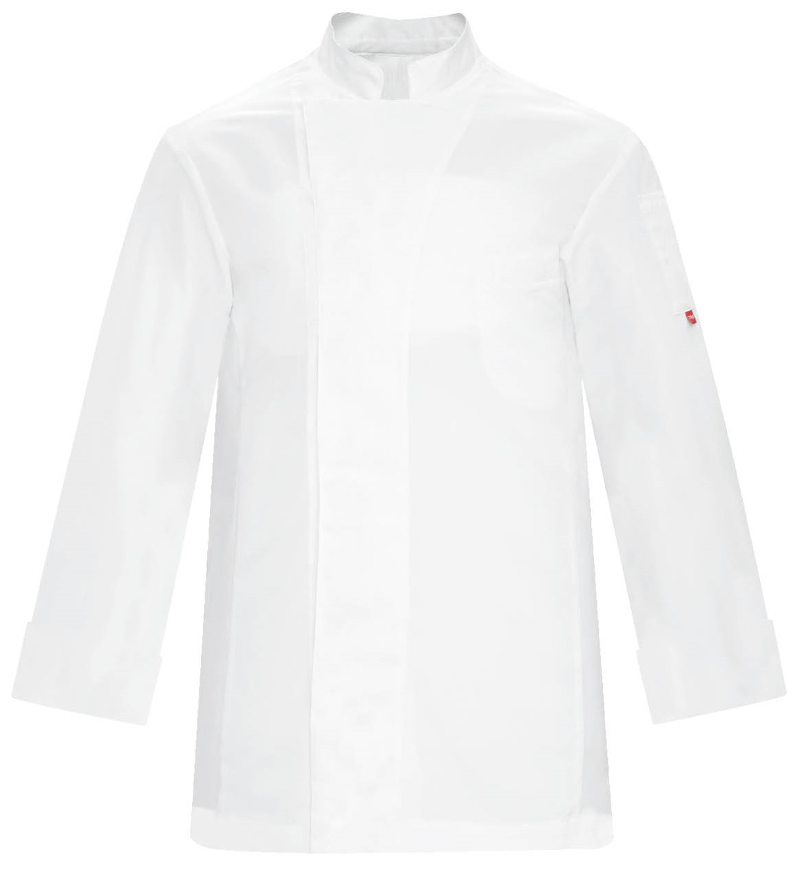 Picture of Σακάκι Chef Victor 100% Microfiber 1630 / Άσπρο