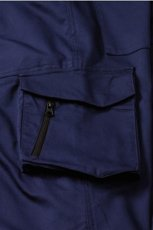 Picture of Παντελόνι Εργασίας Stetchline Trousers 6610 / Μαύρο