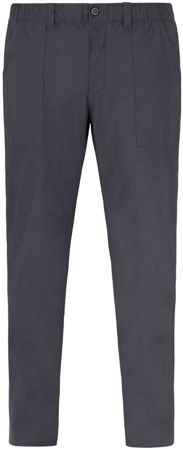 Picture of Chef Trousers Enoch / Dark Grey