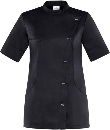 Picture of Chef's Jacket Maya / Black