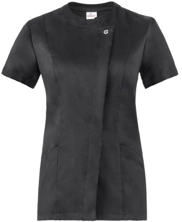 Picture of Chef's Jacket Chiara  / Black